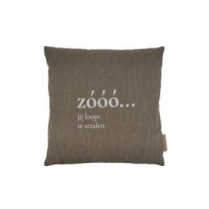 zoooo groen