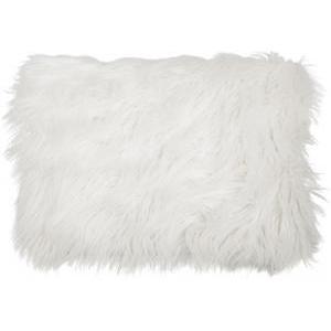 hairy white