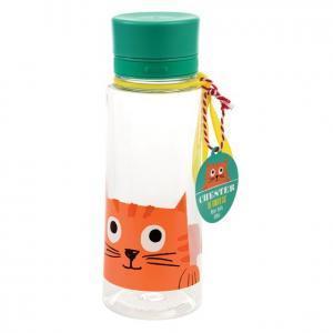 chester the cat logo