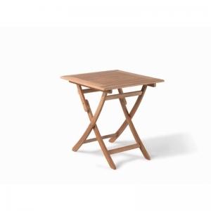 Gescova Avignon Square table logo