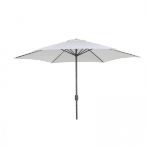 Gescova Umbrella White logo