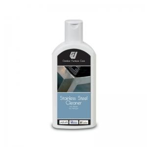 Gescova Stainless Steel Clean logo